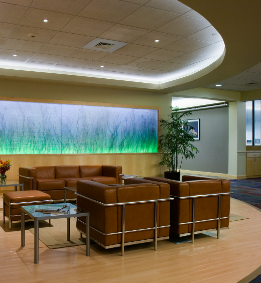 Lutron for Commercial Buildings Image